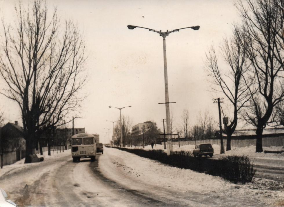 Вулиця Белгородська