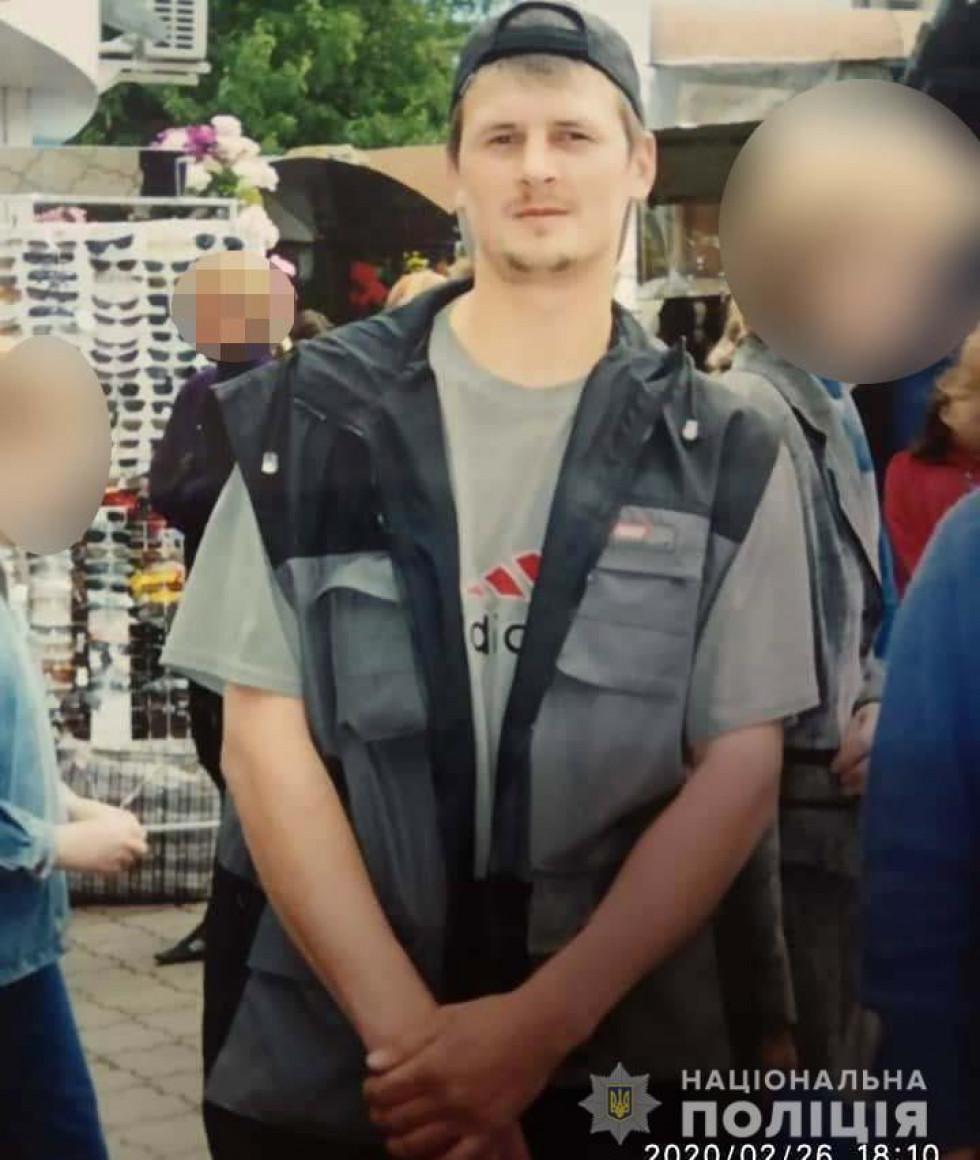 Сергій Миколайович Комар, 1982 року народження