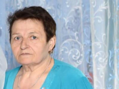 Людмила Литвинець