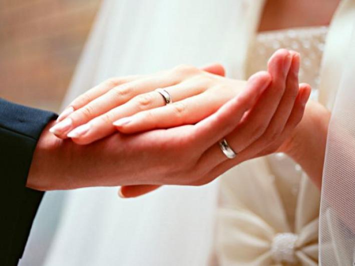 Заяву на одруження можна подати онлайн