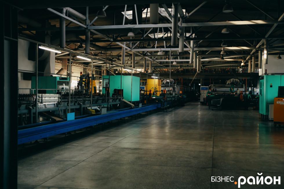 Територія заводу