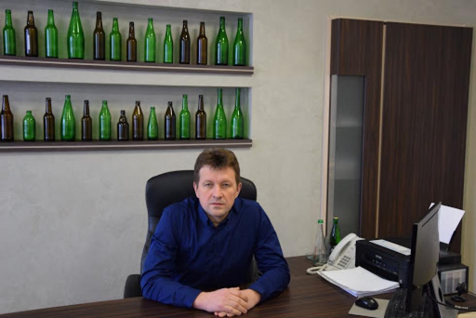 Леонід Паробочий
